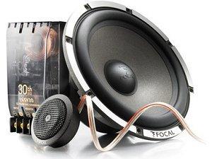 Focal 165 V30 Limited Edition 16,5 Cm 2Weg von Focal - Reifen Onlineshop