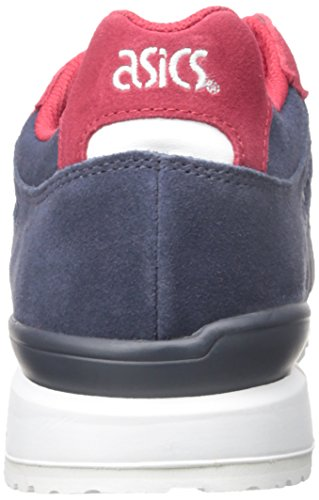 ASICS GT II Retro Running Shoe, Navy/Navy, 13 M US
