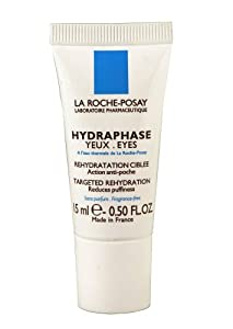 La Roche-Posay Hydraphase Intense Eyes, 0.5 Fluid Ounce
