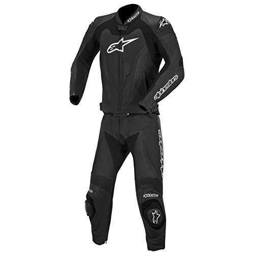 Alpinestars GP Pro Two-Piece Leather Suit - 54/Black
