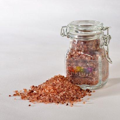 VAMPIRES TEASE, Cabernet and Cherry Infused Sea Salt