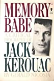 img - for Memory Babe. A Critical Biography of Jack Kerouac book / textbook / text book