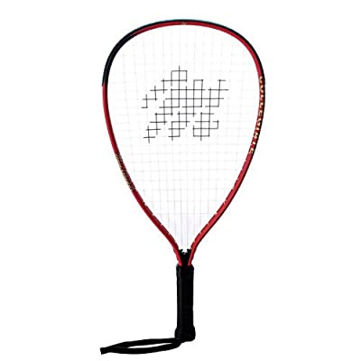 "MacGregor ""The Collegiate"" Aluminum Racquet, One Size/one color"