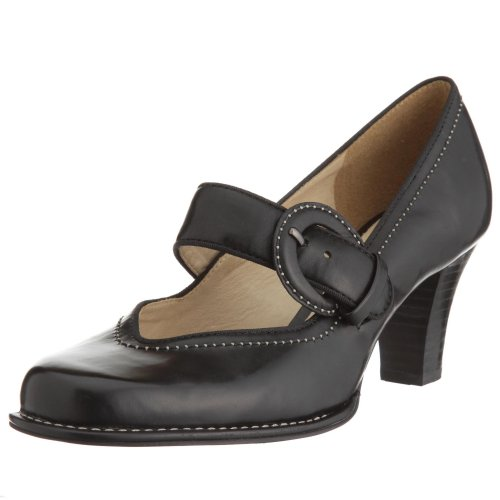 Clarks Bombay Luck 203340054035, Women's Pumps  - Black, 36 EU