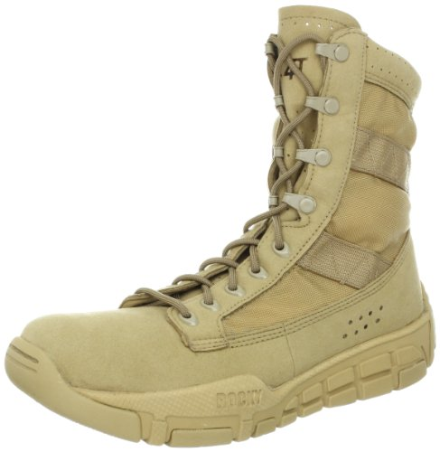 Learn More About Rocky Men's C4T Tactical Boot