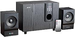 ZOOOK Musicana 2.1ch Speaker System ZM-SP2500