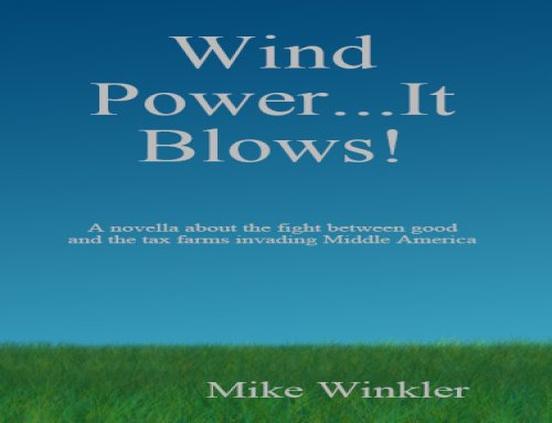 Wind Power...It Blows!