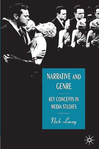 Narrative and Genre: Key Concepts in Media Studies