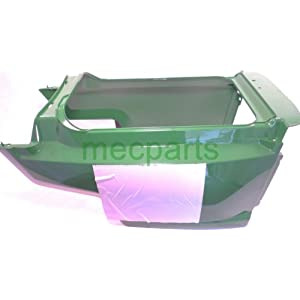 John Deere Lower Hood NEW Gx345 Gx345 Lx279 Lx277 Lx289 Am132595 NEW ...