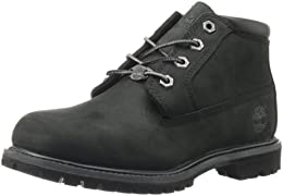 Timberland Womens Nellie Double Waterproof Ankle Boot B005B8AUIS