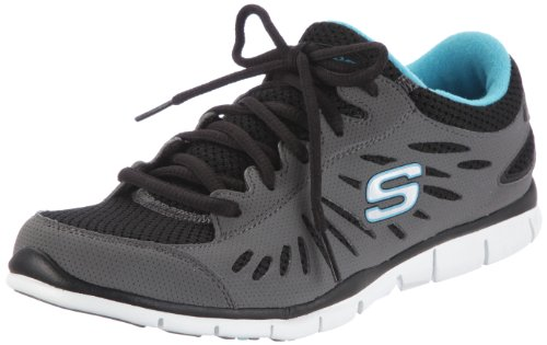 bfb5ce9b2a70 Shoes   Accessories  Skechers Women s Gratis Purestreet Trainers ...