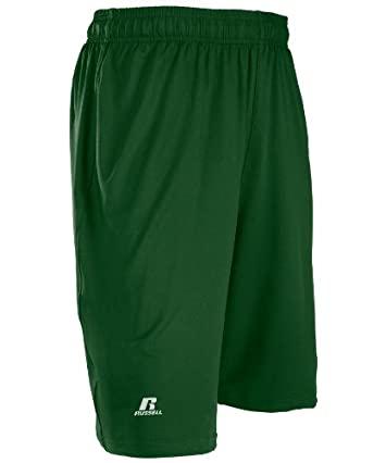 Russell Athletic Men's Dri-Power® Stretch Short