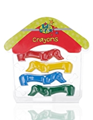 Kids Corner Crayons Set