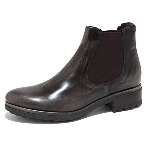 6216N beatles SAX stivaletti donna boots women marrone [41]