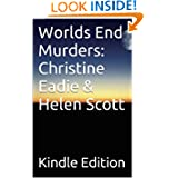Worlds End Murders: Christine Eadie & Helen Scott