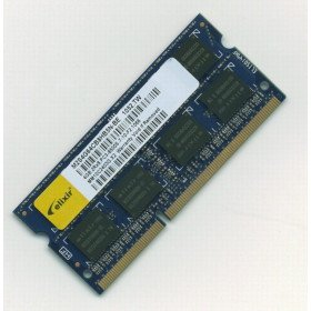 NANYA 4GB DDR3 SO-DIMM PC3-8500 1066Mhz (MacBook Pro,iMac,Mac mini 2009/2010)