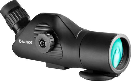 BARSKA 11-33X50 WP Tactical Spotting Scope