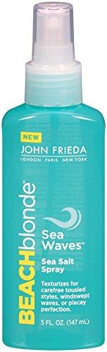 John Frieda Beach Blonde Sea Waves Sea Salt Spray,…