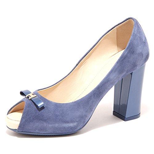 42662 decollete spuntato HOGAN scarpa donna shoes women [37.5]