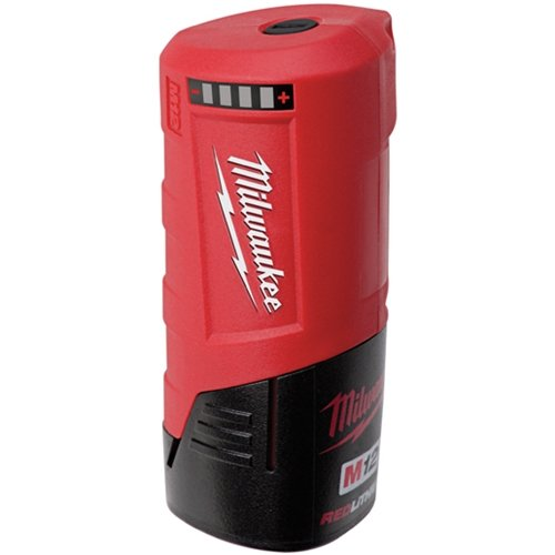 Milwaukee 49-24-2310 M12 Power Source bi2 m12 an6x