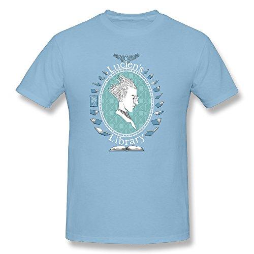 co-mens-luciens-library-sandman-t-shirt-skyblue