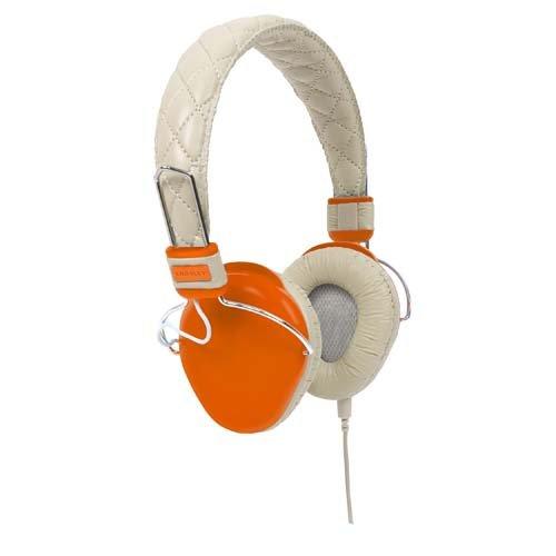 Crosley Radio Coy9005Aor Amplitone Headphones (Orange)