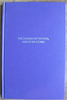 ''Children of the Pool'' and Other Stories (Supernatural and Occult Fiction)