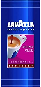 Lavazza Espresso Point - Aroma Club