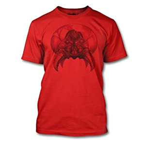 Metoroido - by Meat Bun - Anatomy T-Shirt