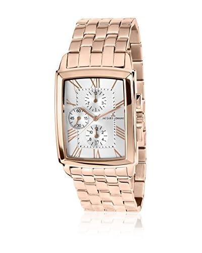 JACQUES LEMANS Reloj de cuarzo Man Bienne 1-1609 34 mm