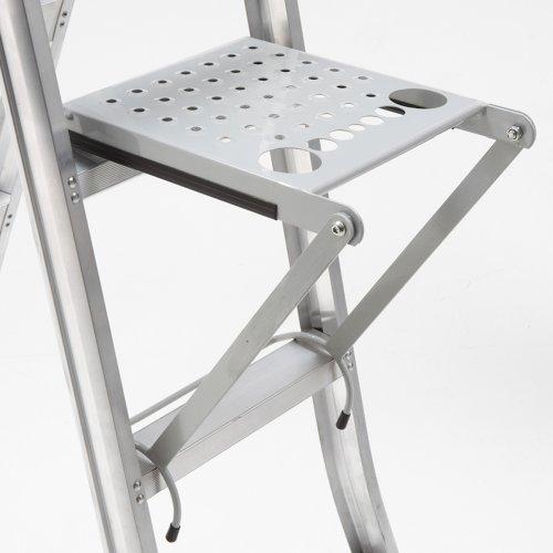Tricam Plat 08 300 Pound Capacity Standing Platform For