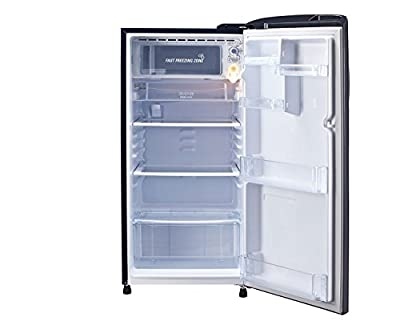 LG GL-B201AMHP Direct-cool Single-door Refrigerator (190 Ltrs, 4 Star Rating, Marine Heart)