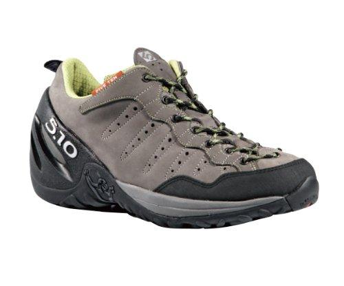 Five Ten Men's Camp Four Hiking Shoe,Dark Shadow,10 M US