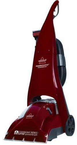 bissell powersteamer powerbrush user manual owners manual book
