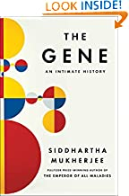 Siddhartha Mukherjee (Author) (5) Publication Date: 17 May 2016   Buy:   Rs. 1,905.67 8 used & newfrom  Rs. 1,637.00