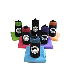 Luxelu Micro Fibre Towel - Large (150cm x 80cm)