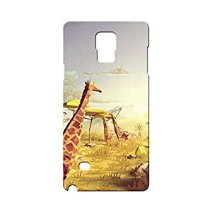 G-STAR Designer Printed Back case cover for Samsung Galaxy Note 4 - G3349