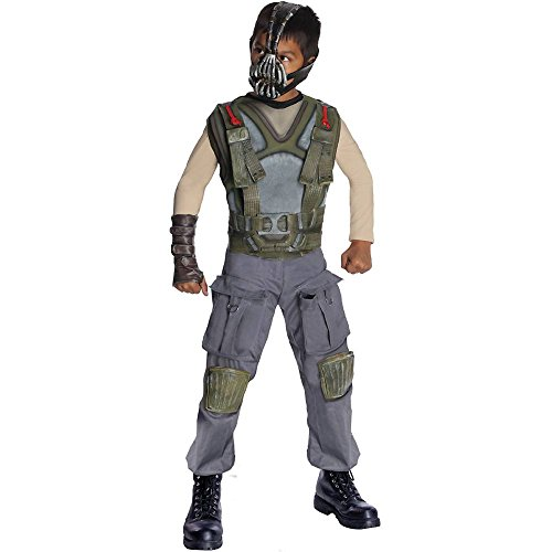 Dark Knight Rises: Bane Deluxe Kids Costume