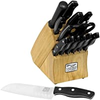 Chicago Cutlery Metropolitan 15-Piece Knife Set