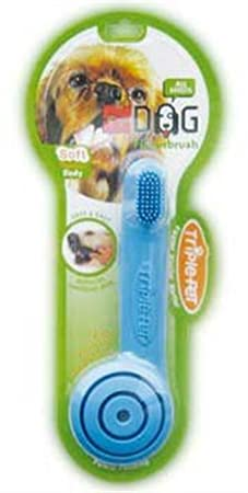 Best toothbrush for dogs