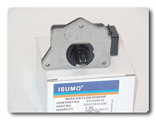 XtremeAmazing VSS Transmission Vehicle Wheel Speed Sensor For RWD MT Nissan Pickup Hardbody