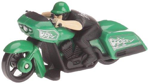 Imagen 1 de Mattel - R7842 - Hot Wheels - Ciclos de Velocidad - compactador de asfalto