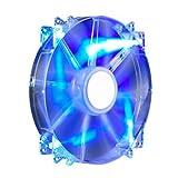 MEGAFLOW 200 BLUE LED SILENT FA .