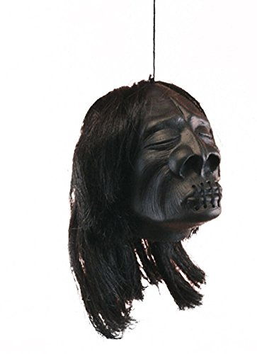 Mini Shrunken Head - 1