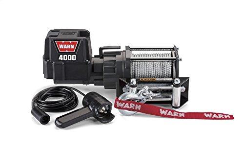 Warn (94000) 4000 Dc Utility Winch