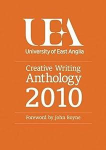 UEA Creative Writing Course - Wikipedia, the free encyclopedia