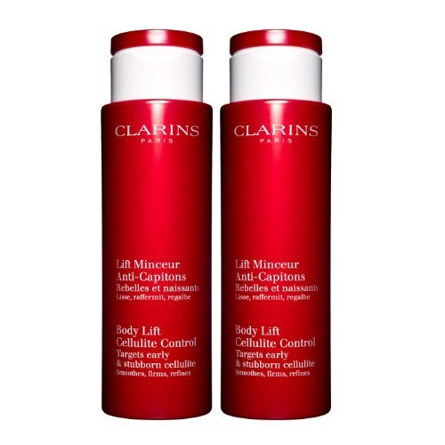 Clarins Body Lift Cellulite Control Double Edition