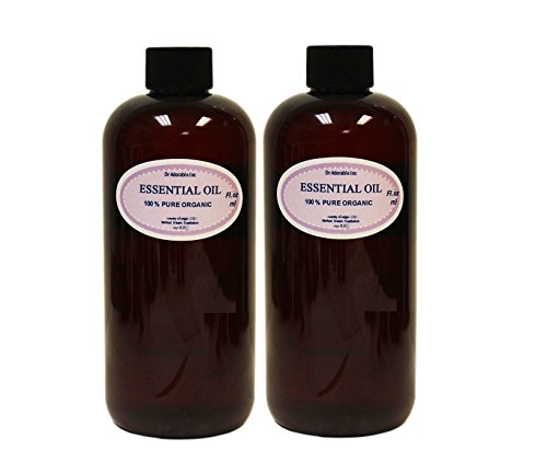 Rosalina Essential Oil, 100% Pure Organic 32 Oz