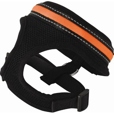Safetyglo Harness, Small, Orange