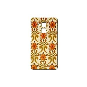 G-STAR Designer Printed Back case cover for Huawei Honor 5C - G2467